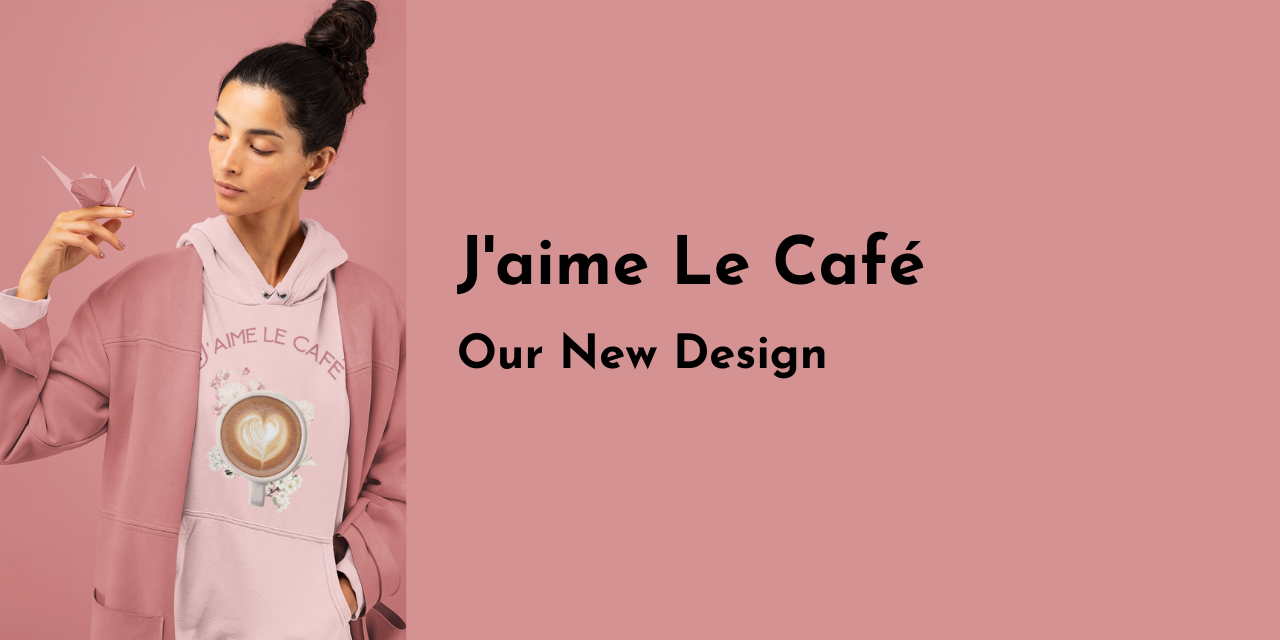 J'aime le café - All The Coffees